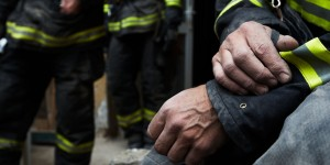 Stress And First Responders